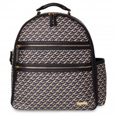 Skip Hop - Diaper Backpack Deco Saffiano