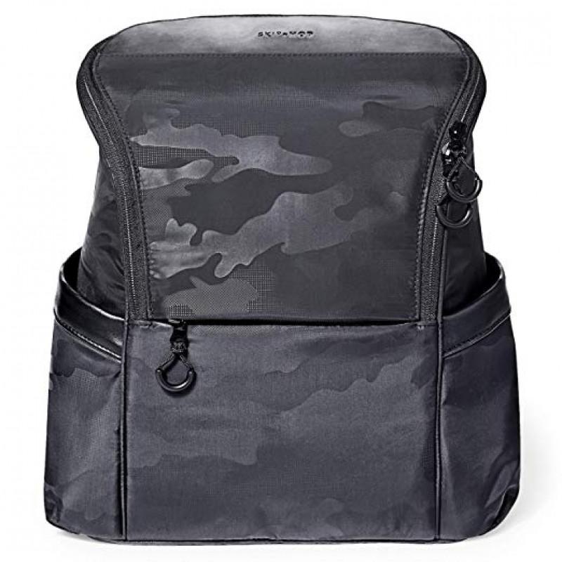 Skip Hop - Diaper Backpack Paxwell
