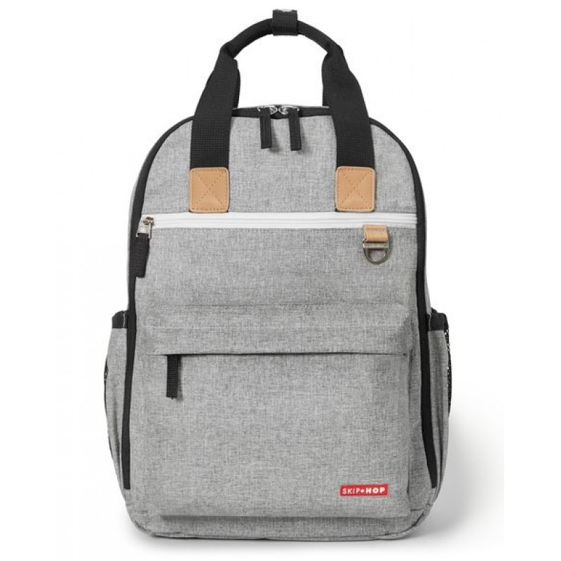 Skip Hop - Sac à couche Duo Backpack