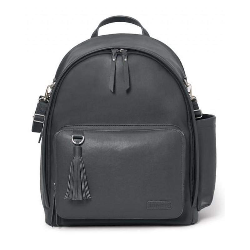 Skip Hop - Diaper Backpack Greenwich Simply Chic