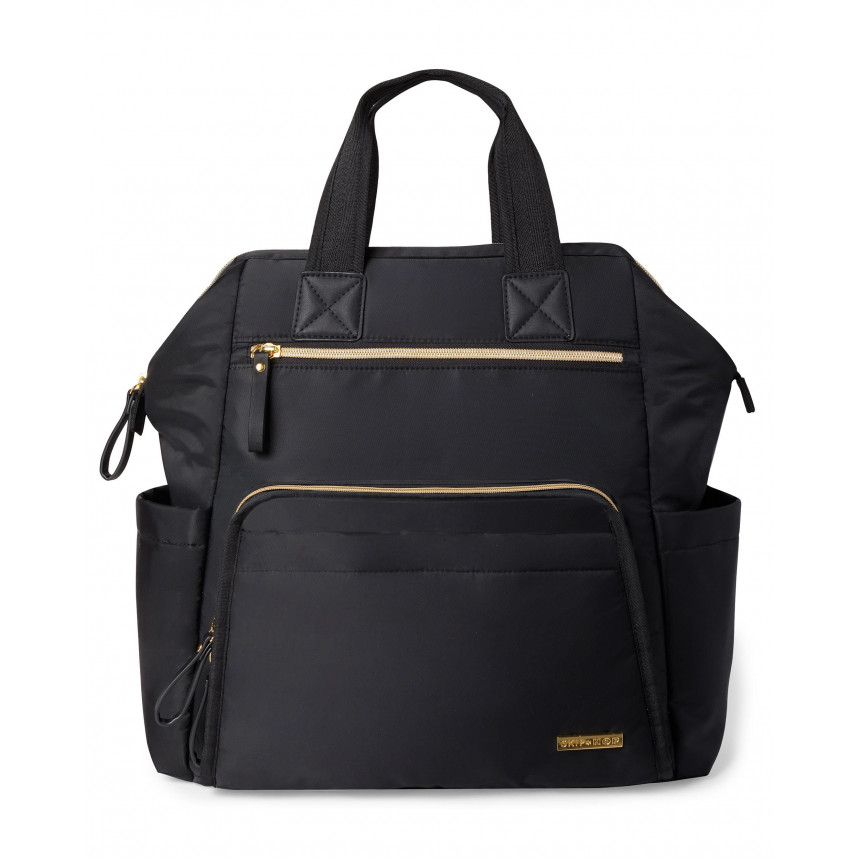 Skip Hop - Diaper Backpack Mainframe