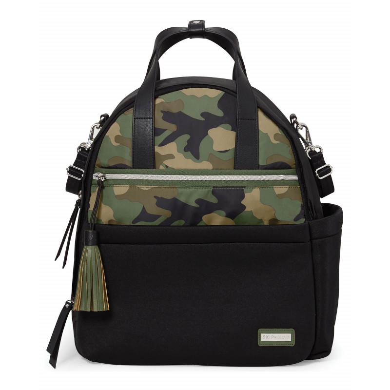 Skip Hop - Diaper Backpack Nolita Neoprene
