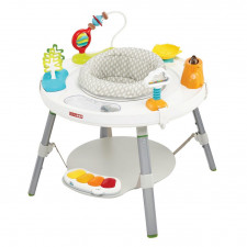 Skip Hop - Explore & More Baby's View 3 Stage Activity Center