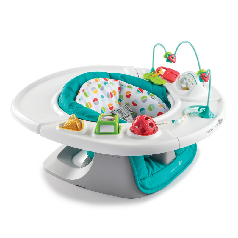 Summer Infant - 4-in-1 Superseat