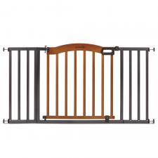 Summer Infant - Safety Gate Decorative Wood & Metal