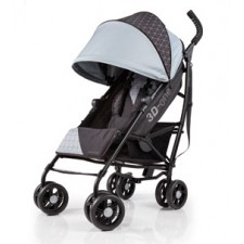 Summer Infant - 3D One Flint Grey