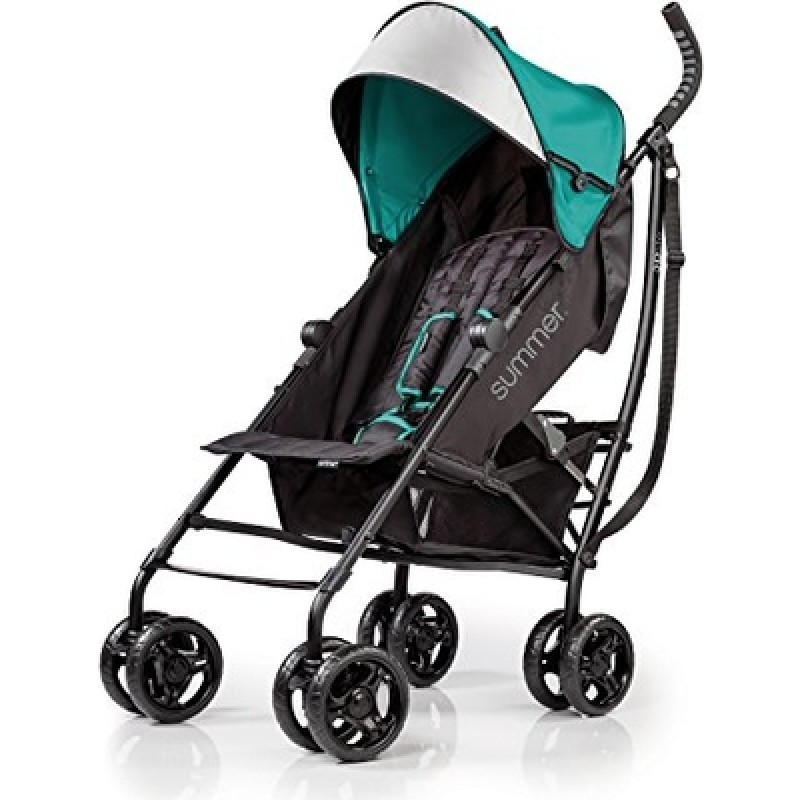 Summer Infant - 3D Lite Stroller