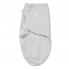Summer Infant - SwaddleMe® Couverture-sac Originale - 1PK (SM) - Gris