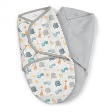 Summer Infant - SwaddleMe Original 2pk (Small/Med)