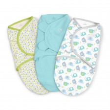 Summer Infant - SwaddleMe Original 3pk (Small/Med)