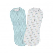 Summer Infant - SwaddleMe Pod 2pk
