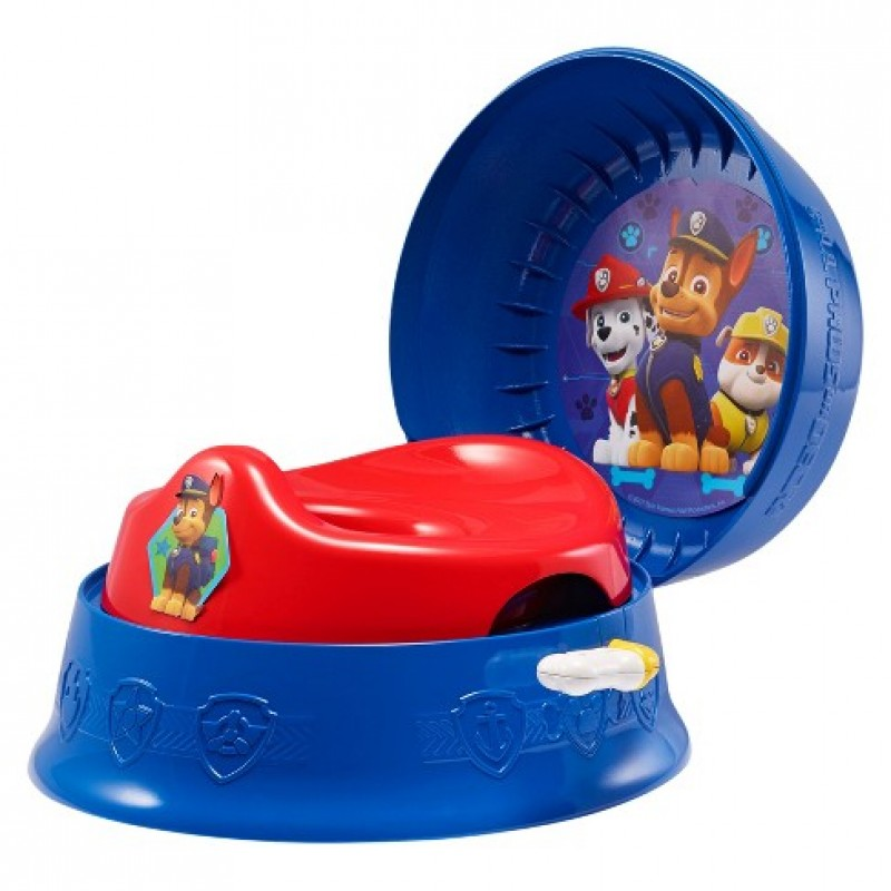 The First Years - Paw Patrol 3-in-1 Potty System