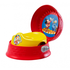 The First Years - Mickey Mouse 3-in-1 Potty System
