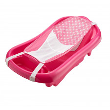The First Years - Sure Comfort Tub - Pink