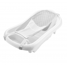The First Years - Sure Comfort Tub - White