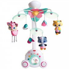 Tiny Love - Tiny Princess Soothe 'n Groove  Mobile