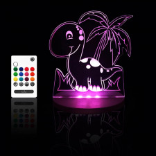 Tulio Dream Lights - Dino Nightlight