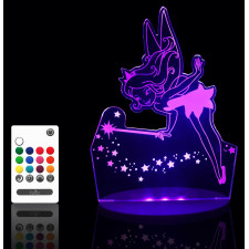 Tulio Dream Lights - Pixie Nightlight