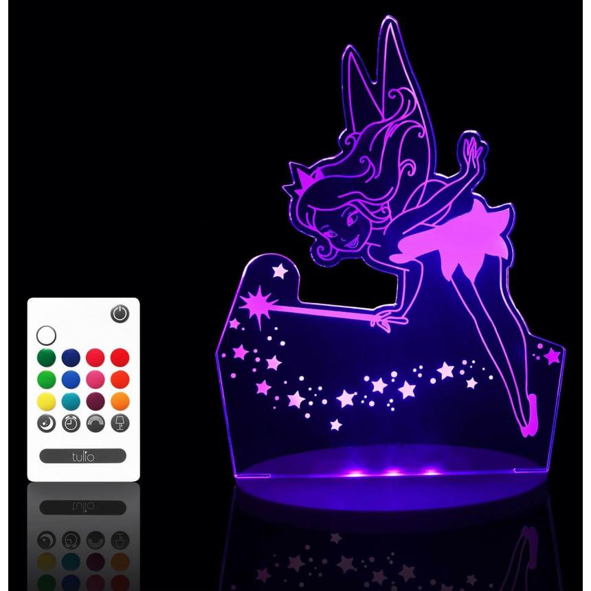 Tulio Dream Lights - Pixie Nightlight