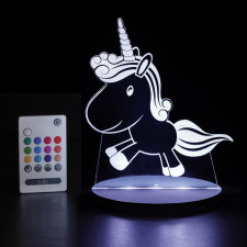 Tulio Dream Lights - Unicorn Nightlight