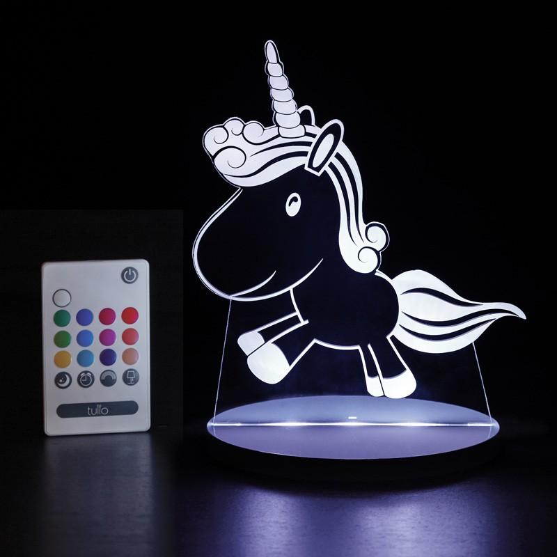 Tulio Dream Lights - Unicorn Nightlight