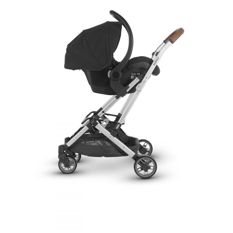 UPPAbaby - Car Seat Adapter Maxi-Cosi & Nuna (Minu)