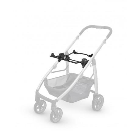 UPPAbaby - Adaptateurs pour siège d'auto pour bébé pour Peg Perego Primo Viaggio 4-35