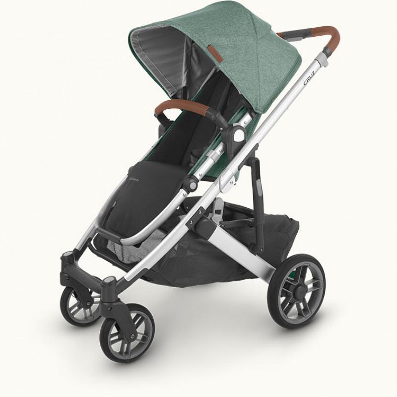 Uppababy - Cruz V2 Stroller - Emmett