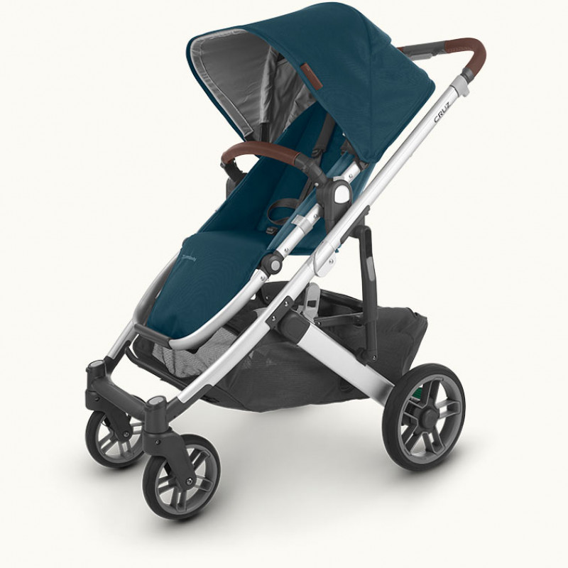 Uppababy - Cruz V2 Stroller - Finn