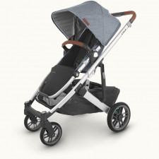 Uppababy - Cruz V2 Stroller - Gregory