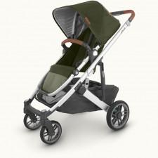 Uppababy - Cruz V2 Stroller - Hazel