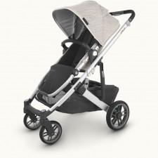 Uppababy - Cruz V2 Stroller - Sierra