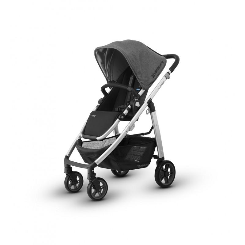UPPAbaby - Cruz Stroller - Jordan