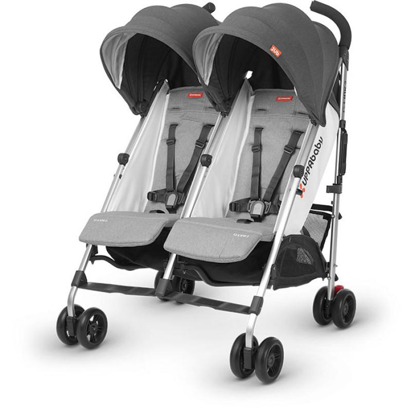 UPPAbaby - Stroller G-Link 2 - Jordan