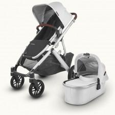 UPPAbaby - Vista V2 Stroller - Bryce