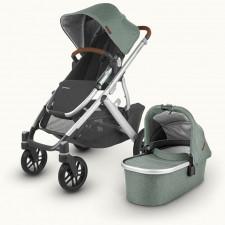 UPPAbaby - Vista V2 Stroller - Emmett
