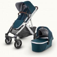 UPPAbaby - Vista V2 Stroller - Finn