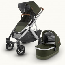 UPPAbaby - Vista V2 Stroller - Hazel