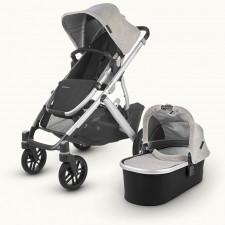 UPPAbaby - Vista V2 Stroller - Sierra