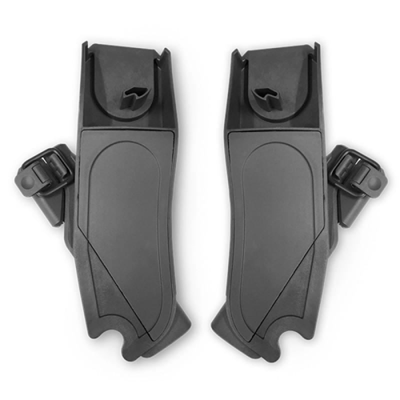 UPPAbaby - Lower Car Seat Adapter VISTA/CRUZ V2 (Maxi-Cosi, Nuna, Cybex)