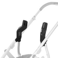 UPPAbaby - Car Seat Adapters (Maxi-Cosi, Nuna, Cybex)