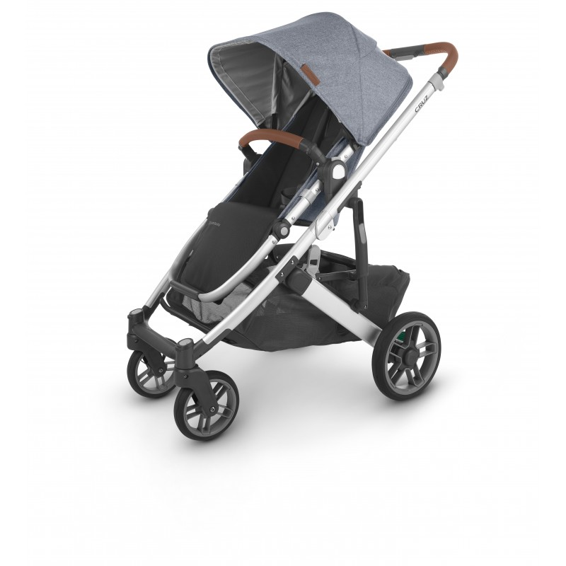 UPPAbaby - Vista V2 Stroller - Gregory