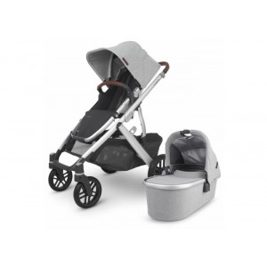 UPPAbaby - Vista V2 Stroller - Stella