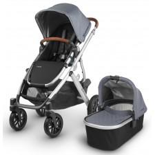 UPPAbaby - Stroller Vista - Gregory