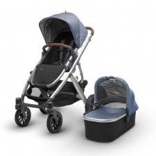 UPPAbaby - Stroller Vista - Henry