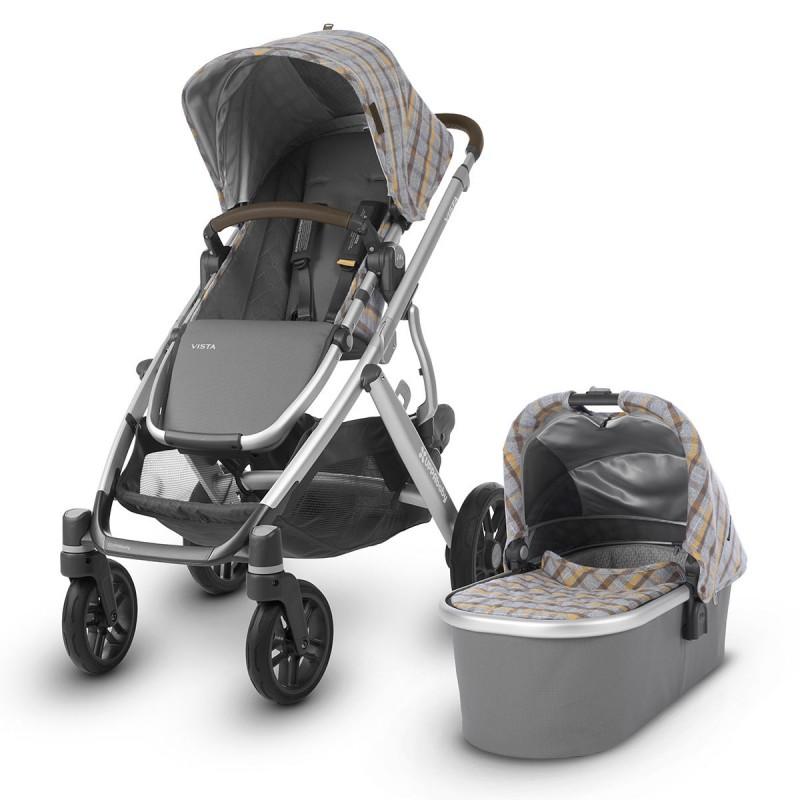 UPPAbaby - Stroller Vista - Spenser