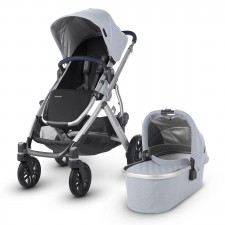 UPPAbaby - Stroller Vista - William