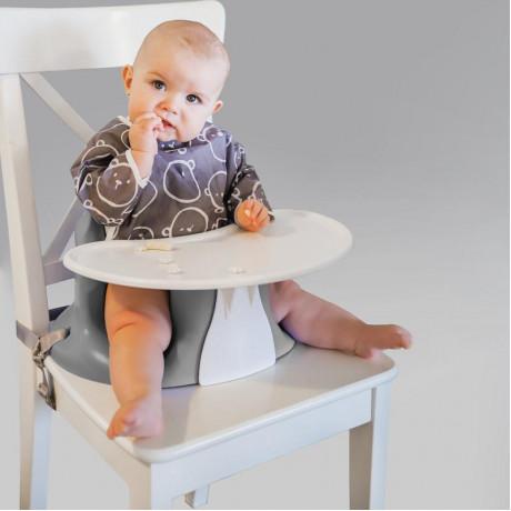 UpSeat - Floor & Booster Baby Chair