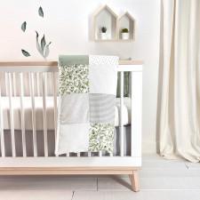 Carrément Bébé - Dylan - 5 Pieces Bedding Set