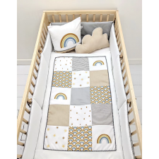 Carrément Bébé - Rainbow - 5 Pieces Bedding Set